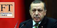 Financial Times#39;tan Erdoğan#39;a eleştiri
