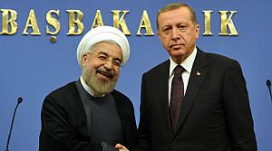 FinancialTimes: Türkiye-İran arasında yeni dönem