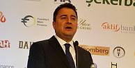 Finans Zirvesi İstanbulda yapıldı