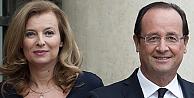 First Lady, Hollandeın kirli çamaşırlarını ortaya döktü