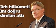 Frankfurt Finans Merkezi Başkanından çarpıcı açıklama
