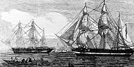 Franklin seferinde 170 yıl önce kaybolan gemi bulundu