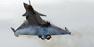 Fransa IŞİDe karşı ilk hava operasyonu