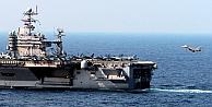 Fransız denizaltısı, Amerikan uçak gemisini batırdı