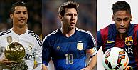 Futbolun en zenginleri belli oldu