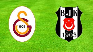 Nefesler Galatasaray-Beşiktaş derbisi için tutuldu