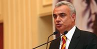 Galatasaray eski yöneticisi Helvacıdan şok açıklama