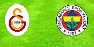 Galatasaray-Fenerbahçe maçının hakemi belli oldu