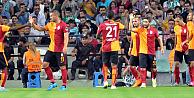 Galatasaray, Konyada zorlandı ama farklı kazandı