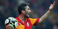 Galatasaray Başkanı Yarsuvatın ilk icraatı!