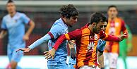 Galatasaray, Trabzon Fırtınasına 3 golle boyun eğdi