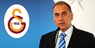 Galatasarayda beklenmeyen istifa!