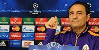 Galatasarayda Prandelli ile yollar ayrılıyor iddiası