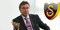 Galatasarayda yeni teknik direktör bombası