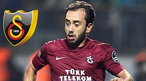 Galatasaray'dan Olcal Adın açıklaması