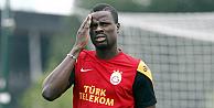 Galatasaraylı Emmanuel Eboueden çarpıcı açıklamalar