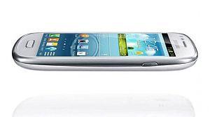 Galaxy S4 Mart'ta piyasaya sunuluyor