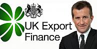 Garanti, UK Export Finance ile işbirliği