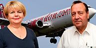 Gaziantepe Londradan direkt uçuşlar başlıyor