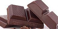 Gece çikolata tüketmeyin!