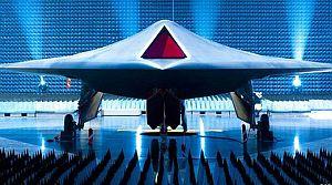 Geleceğin savaşlarını bu uçaklar yapacak