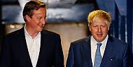 Genel seçimlerde gözler Boris Johnsona çevrildi!