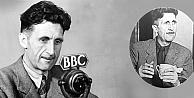 George Orwell ile bir bardak çay keyfi