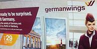 Germanwings, reklamını değiştirdi