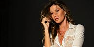 Gisele Bundchen en çok kazanan top model