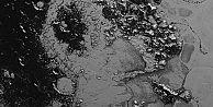 Gizemli gezegen Plütonun yeni fotoğrafları yayımlandı