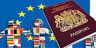 Göçmenlere en çok pasaport İngiltereden
