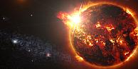 Gökbilimcileri şoke eden 'mega patlama