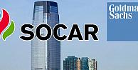 Goldman Sachs, SOCAR Türkiyeye ortak oldu