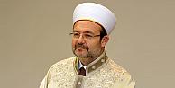 Googledan Mehmet Görmez için skandal ünvan!