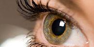 Göz tansiyonu tedavisinde geç kalmayın
