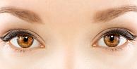 Gözleriniz muhtemel hastalıkların habercisi