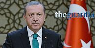 Guardian: Erdoğanın Putin tarzı iktidar stratejisi