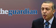 Guardian gazetesi: Avrupa Erdoğana ihtiyatlı yaklaşmalı