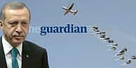 Guardian gazetesine göre ABD, Türkiyeyi kızdırdı