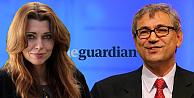 Guardiandan Elif Şafak ve Orhan Pamuk için şok iddia!