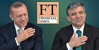Gül Erdoğanı uyardı, AK Partide çatlaklar büyüdü
