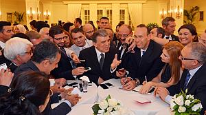 Gül yeni başbakanı açıkladı