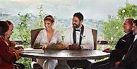 Gülben Ergen ile Erhan Çelik evlendi