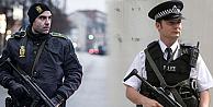 Güvenlik tehdidine karşı polise daha fazla yetki!