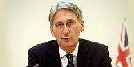 Hammondun KKTC ziyareti Güneyi tedirgin etti
