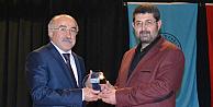 Hasan Sağındıka Türk Ocakları Ödülü