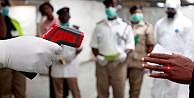 Havaalanlarında ebola kontrolü başladı!