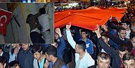 HDP binasına gece baskını!