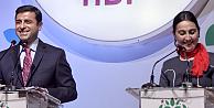 HDP seçim bildirgesi açıklandı