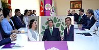 HDPden koalisyon için çarpıcı açıklama